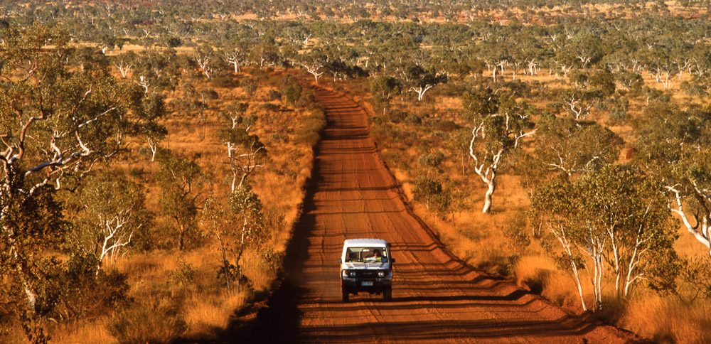 100 Things To Do Before You Die #003 Drive Around Australia