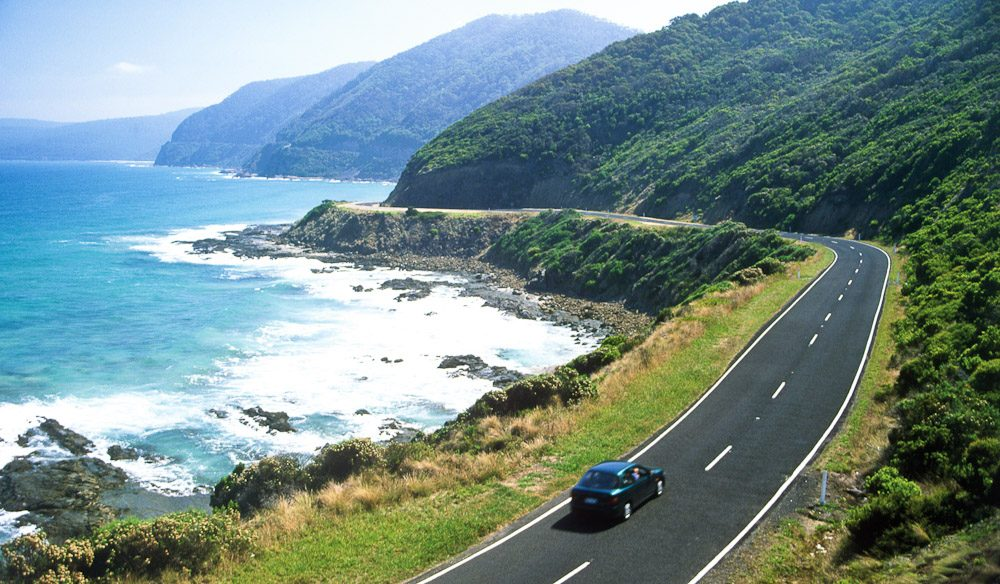 100 Things To Do Before You Die #010 Wind Yourself Up Along The Great Ocean Road