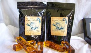 100 Things You Have Never Heard Of #99 Kopi Luwak Herveys Range Tea Rooms (2 of 3)