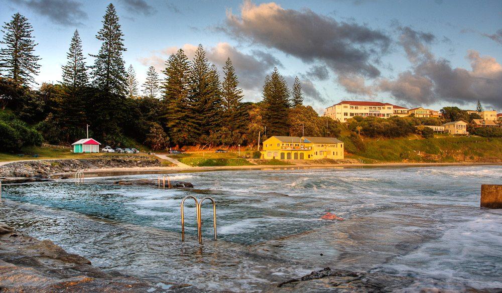 100 Best Towns In Australia #001 Yamba,NSW