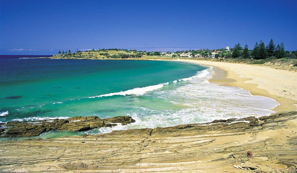 Bermagui Australia  City new picture : 100 Best Towns In Australia #60 Bermagui, NSW | Australian Traveller