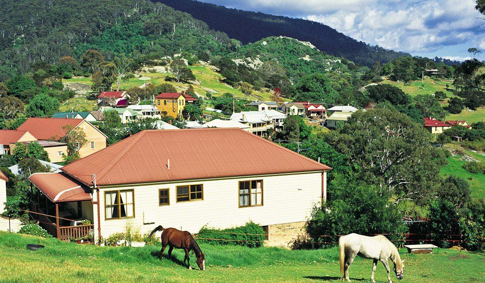 Tilba Tilba Australia  city images : ... Best Towns In Australia #40 Tilba Tilba, NSW | Australian Traveller