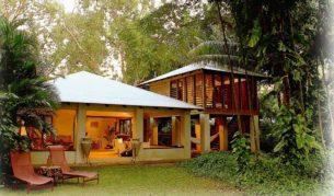 Oak Beach Villa, Port Douglas
