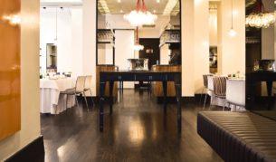 100 Greates Australian Gourmet Experiences #008 Vue De Monde