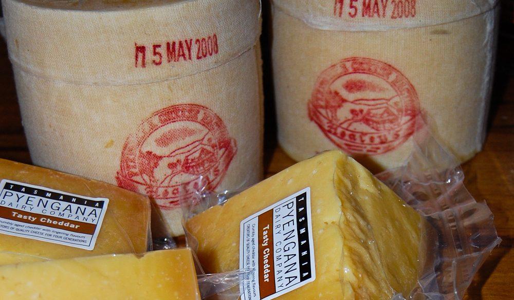 100 Greates Australian Gourmet Experiences #009 Pyengana