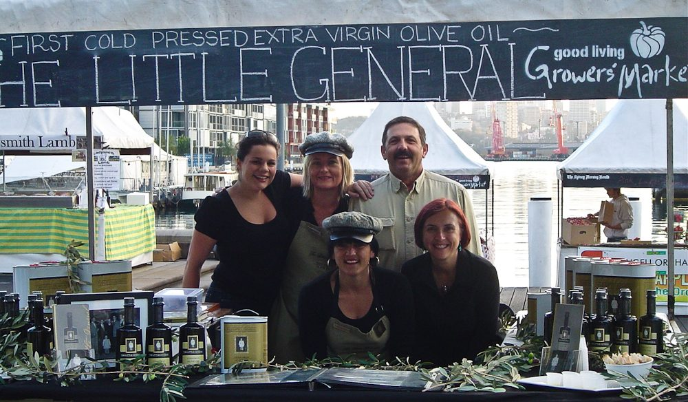 100 Greates Australian Gourmet Experiences #091 The Little General