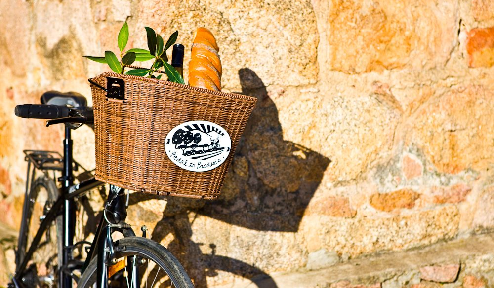 100 Greates Australian Gourmet Experiences #095 Pedal To Produce