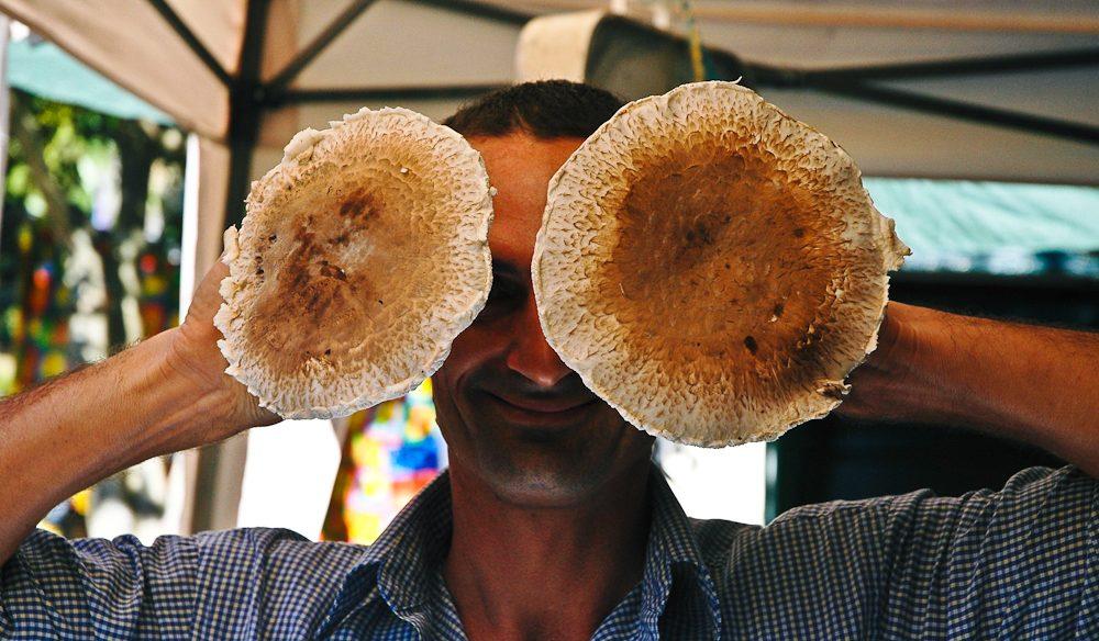100 Greates Australian Gourmet Experiences #098 Eumundi Markets