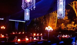 100 Greates Australian Gourmet Experiences #099 Flames Of The Forest