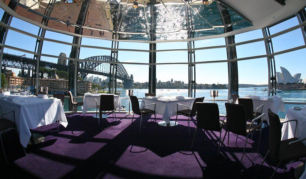 100 Greates Australian Gourmet Experiences #003 Quay
