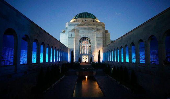 War-Memorial-Canberra