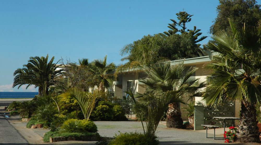 Modra Apartments and Gardens 3