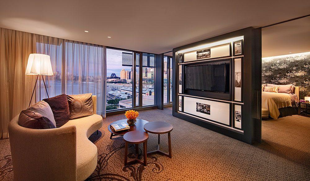 The Star Sydney Accommodation