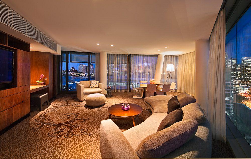 6 Star Hotel Sydney