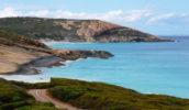 031 Great Ocean walk and cycle way, WA