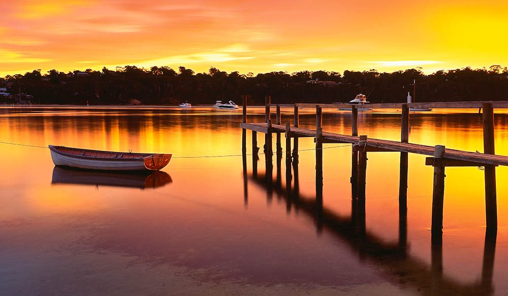 Merimbula Australia  city photo : ... Best Views In Australia #42 Merimbula Lake, NSW | Australian Traveller
