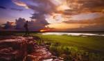 061 Ubirr sunset, NT