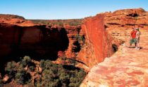 087 Kings Canyon, NT