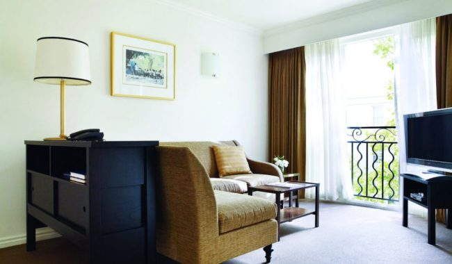 Featured Image The Lyall Hotel Review
