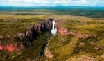 Kakadu. Image Courtesy Of Tourism NT