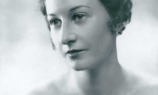 Lady Ursula Hayward