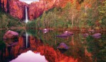 Jim Jim Falls Kakadu Northern Territory image courtesy of Ken Duncan