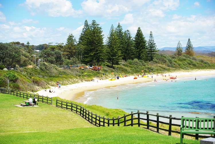 Bermagui Australia  city photos : Affordable Summer Holidays: Bermagui | Australian Traveller