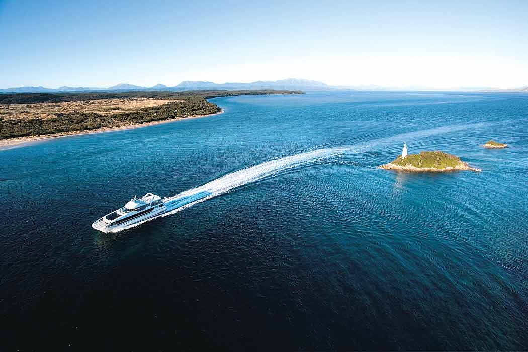 100 Things To Do Before You Die #096 Cruise Tasmania's Macquarie