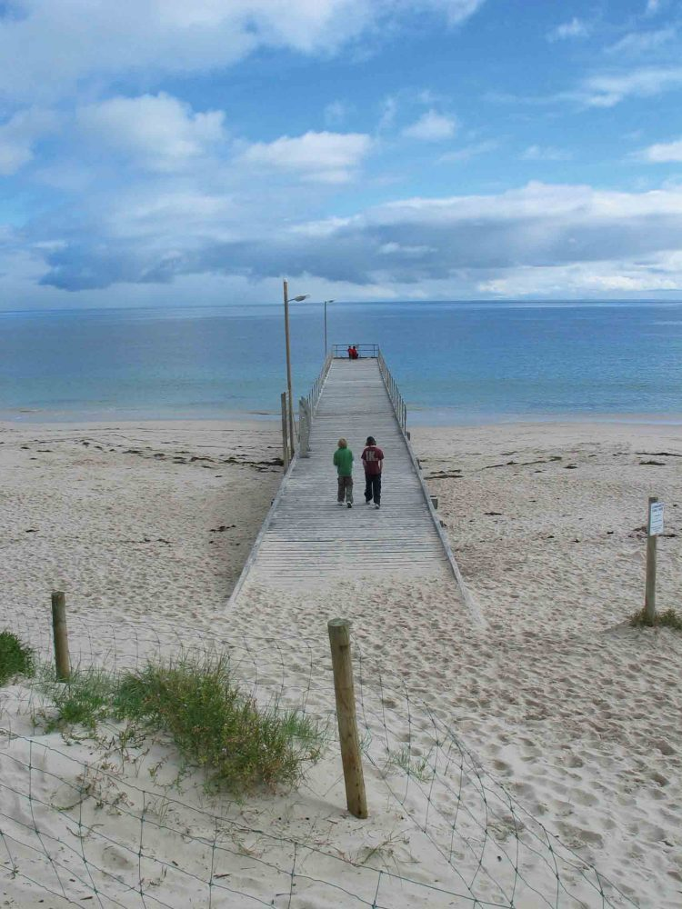 1-Normanville-jetty