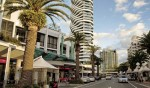Broadbeach in the heart of the Summer Holiday Epicentre Gold Coast