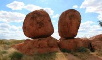 Photo Portfolio - Outside Alice Springs