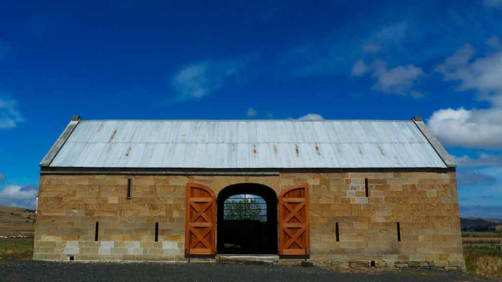 Shene-barn2
