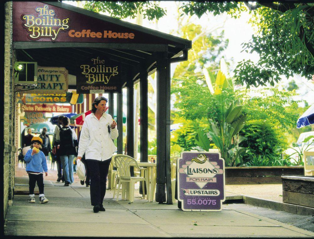 Bellingen Australia  city pictures gallery : Chris Smith: The Quirk of Bellingen | Australian Traveller
