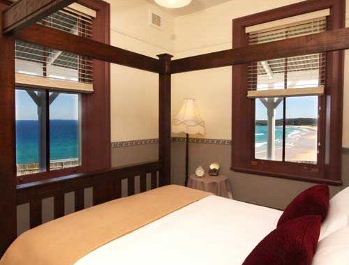 Room In Hunter Vally