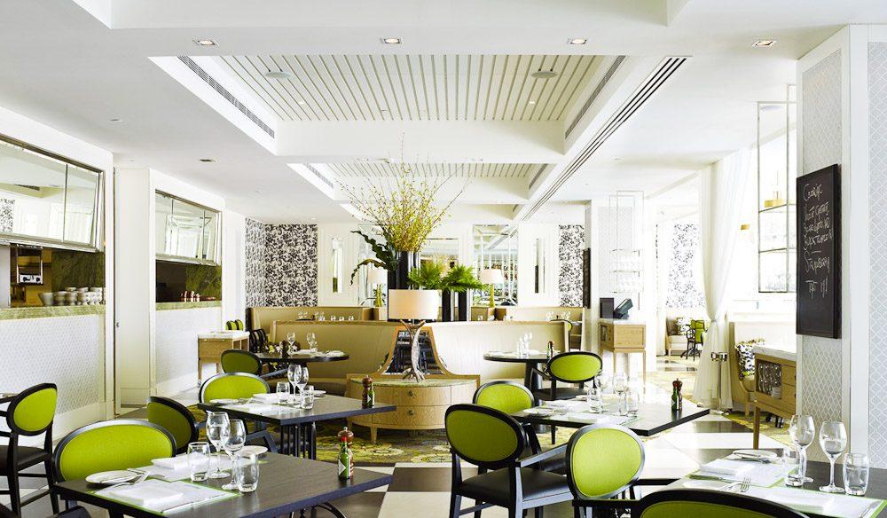 Restaurants Near Crown Perth