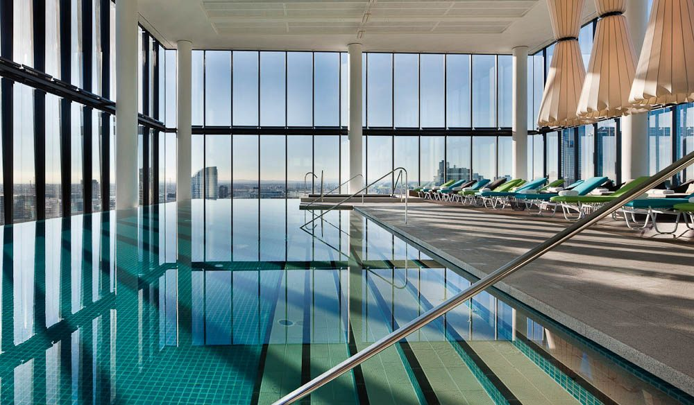 2012 Readers' Choice Awards: Best Luxury Hotel