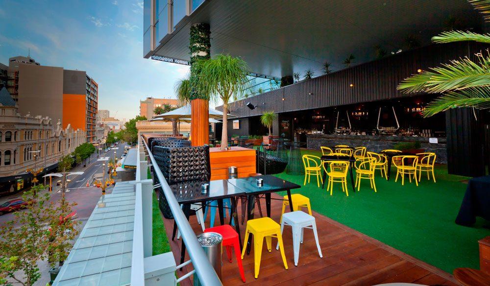 Best Rooftop Perth Bars   Australian Traveller