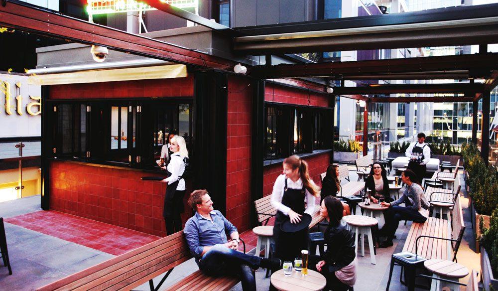 Best Rooftop Perth Bars | Australian Traveller
