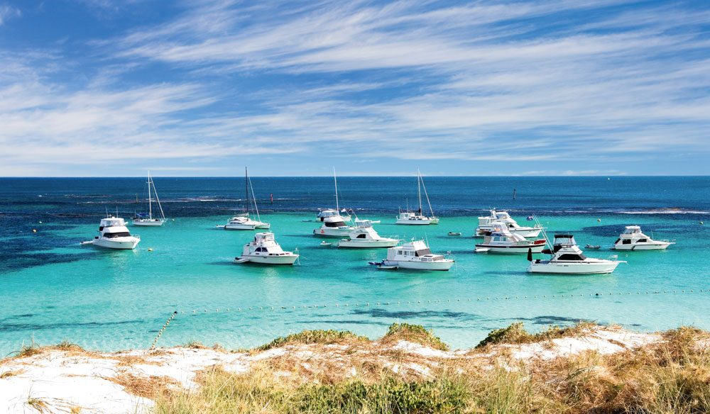 Rottnest Island: Still Cooler Than Bali   Australian Traveller: australiantraveller.com/rottnest-island/rottnest-island-a-classic...