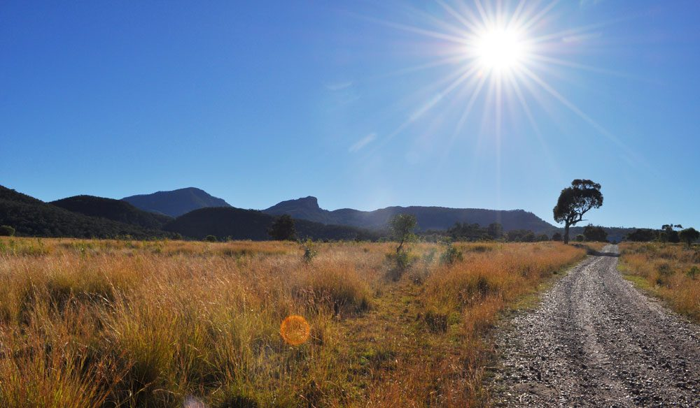 10 reasons to take the inland route through NSW's New England North West Region