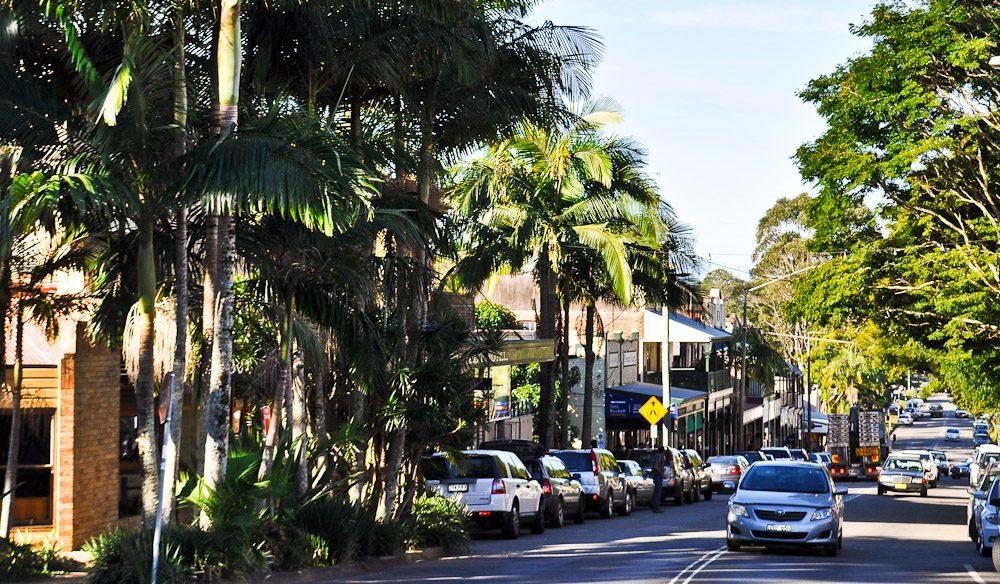 Bangalow Australia  city photo : 100 Incredible Travel Secrets #14 Bangalow, NSW | Australian Traveller