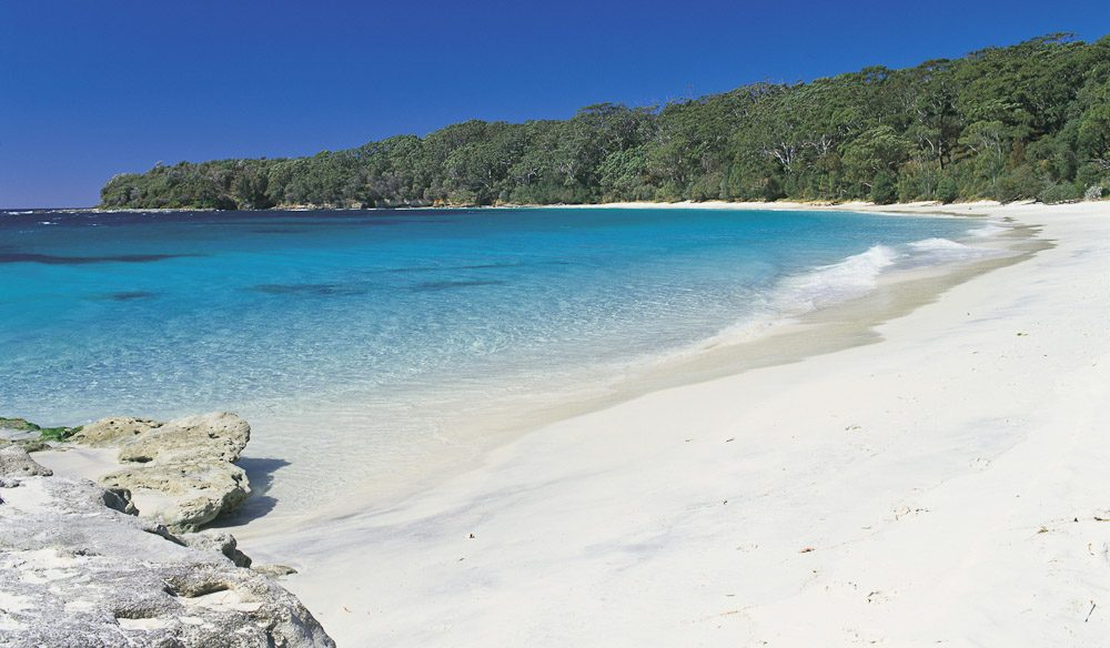 Jervis Bay Australia  city photos gallery : Murrays Beach in Jervis Bay, NSW Image by Adam Taylor; Destination ...