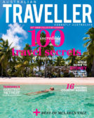 Australian Traveller April/May Issue