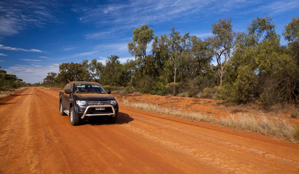 Bourke Australia  city images : Bourke and beyond, an iconic slice of Outback Australia | Australian ...