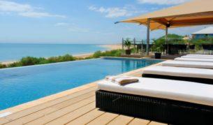 Broome's Eco Beach Resort, WA