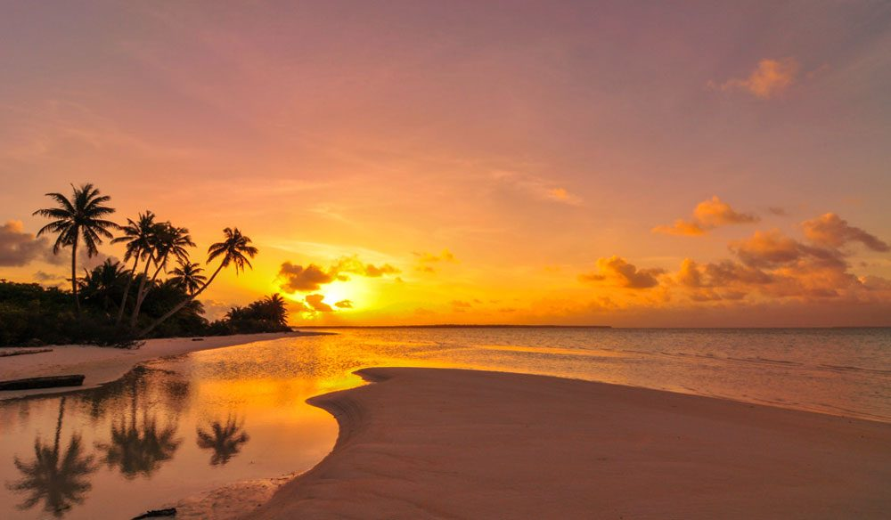 Cocos (Keeling) Islands - Image by Karen Willshaw (www.cocosbarefootphotography.com)
