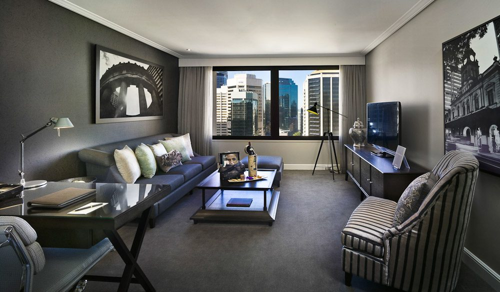 Travel Deal Sofitel Brisbane-