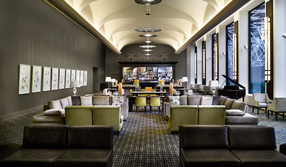 Travel Deal Sofitel Melbourne-