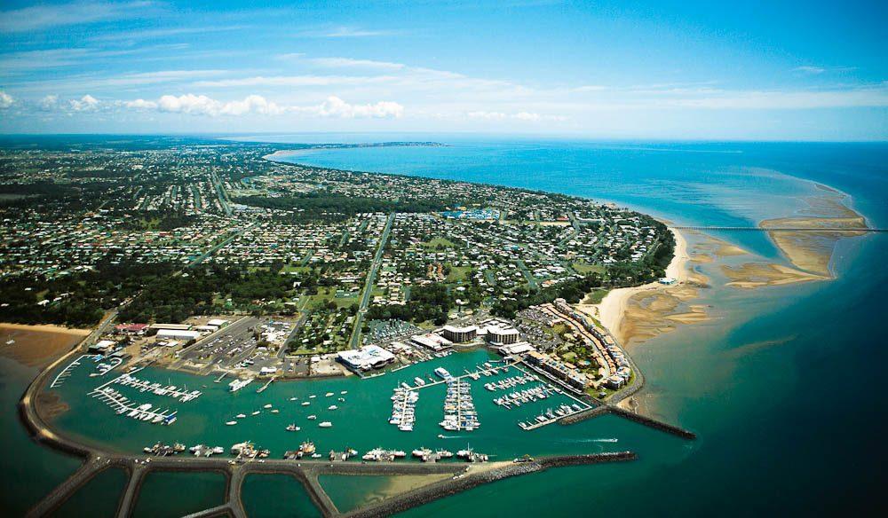Nudist resorts wide bay queensland australia