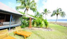 Paradise Bay Resort in the Whitsundays, reopened after a year's refurbishment.